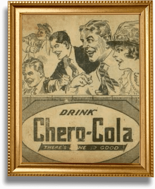 About Rc Cola International